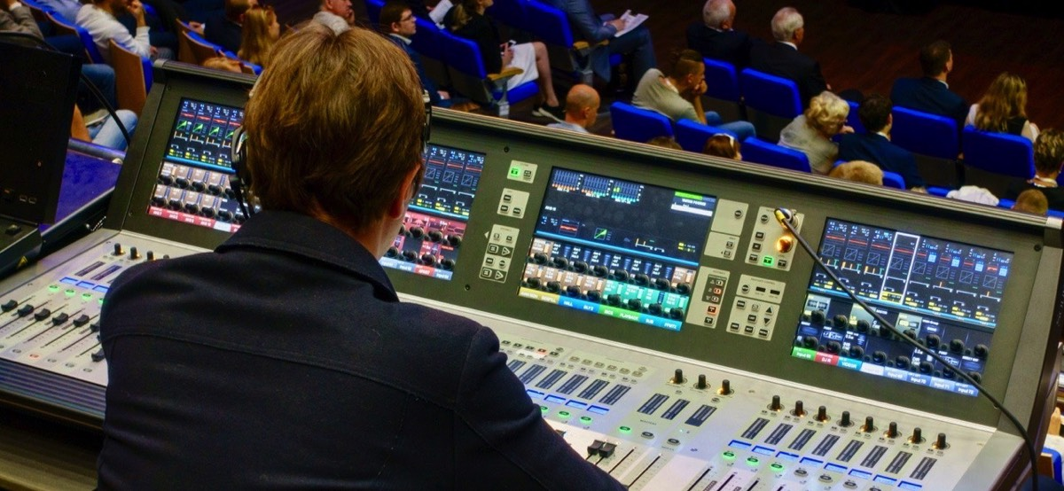 4 day live sound engineer course